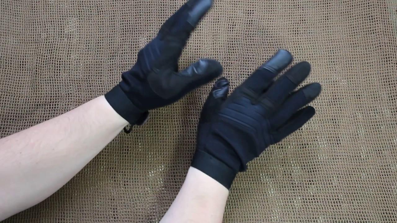 b6b0d612f Taktické rukavice USM od Helikon-Texu (SK) - YouTube