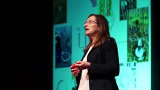 The case for GM trees | Gail Taylor | TEDxSouthamptonUniversity