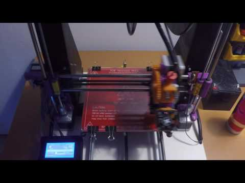 3D printer music  Hes a pirate