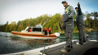 $200,000 Yacht Sinks To The Bottom!! (Coast Guard Called)
