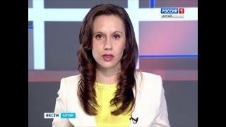 Школьники уезжают из Алтайского края