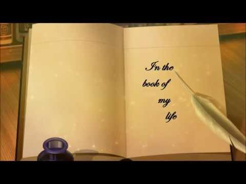 Sting- The Book Of My Life Lyrics HD