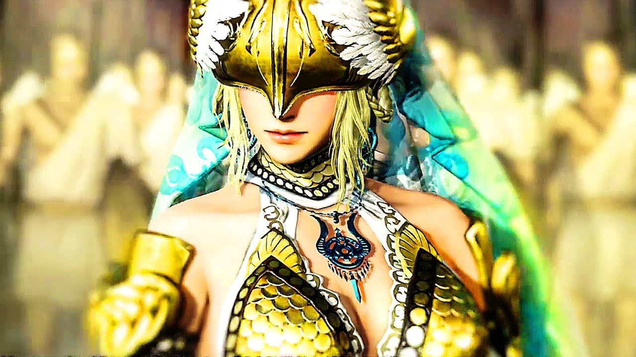 WARRIORS OROCHI 4 Bande Annonce (2018) PS4 / Xbox One / Switch / PC