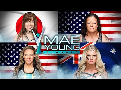 MAE YOUNG CLASSIC 2017: SWEET 16, ELITE EIGHT AND FINAL FOUR | FULL REVIEW