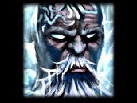 видео: Гайд heroes of newerth (hon) - Хон  glacius (Глациус)