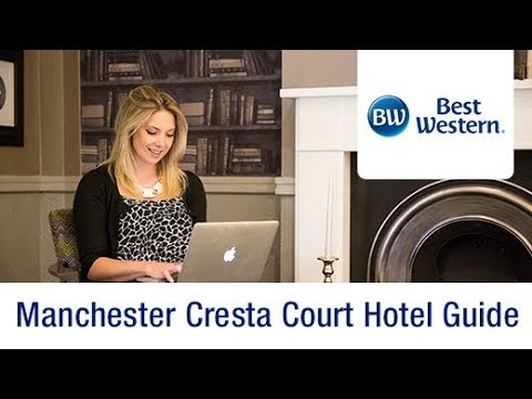 Manchester Cresta Court Hotel Guide | Holiday Extras