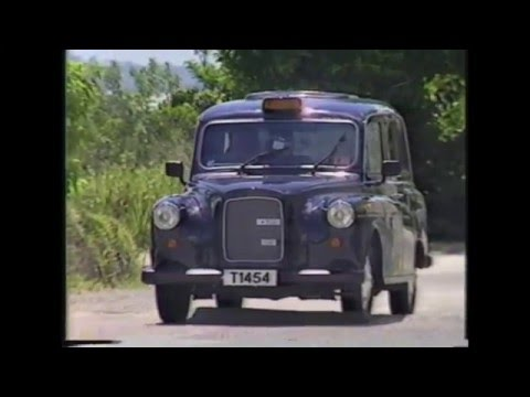 London Taxi Bermuda Limited