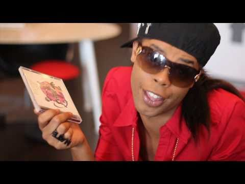 Bad Romance-Transmit Now-Best Rock Cover EVER! Official Video Antoine Dodson Intro