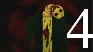 Прохождение The Crooked Man.Серия 4.[Жареный монстр]