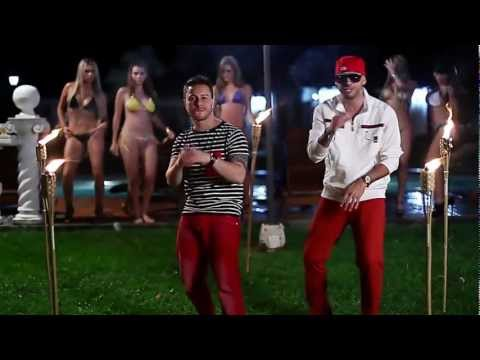 Magnate Y Valentino Ft Nicky Jam @ Olvidarte No Quiero Official Video