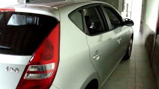 Mdulo Conforto Hyundai i30