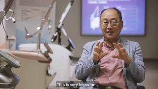 ALL ABOUT LASERS | Dr Hong Chu, Founder and Chairman of Laseroptek