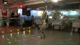 Алисия - Танец змеи(Алисия - Танец змеи Танцевальная вечеринка