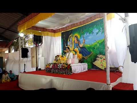 Shri Rushivarji - Jeevan Mein Adhyatm - Pune - Day 3