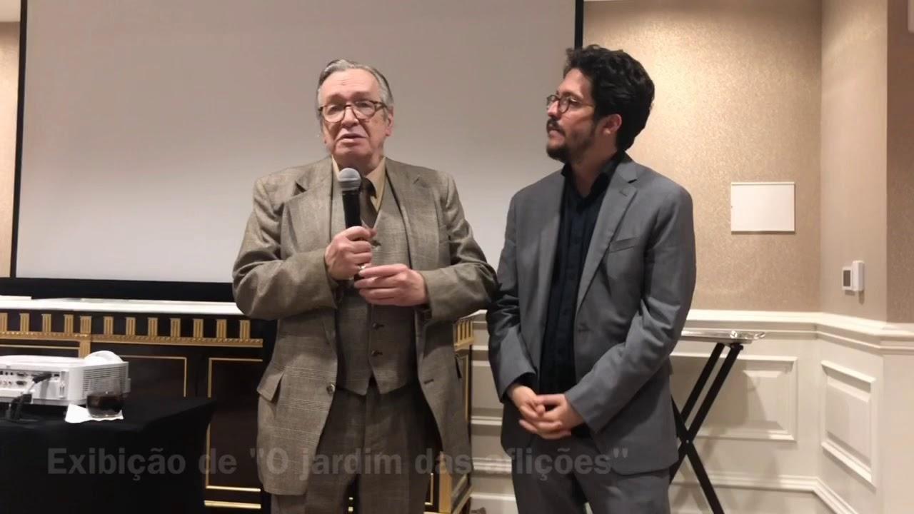 Vídeo-resumo da viagem de Bolsonaro aos EUA (MAR/2019)