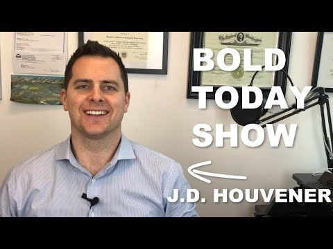 Bold Today Show Episode 54: Software Patent Eligibility Series - Alice and Mayo