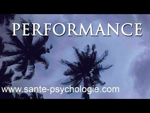comment augmenter son potentiel et sa performance - Auto hypnose seance 1