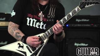 Metal Mike - Reinventing the Pentatonic to Forge New Riffs