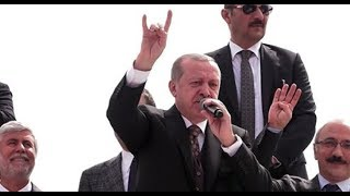 Recep Tayyip Erdoğan Kimler Kimlerle Beraber ? [Sanatçı]