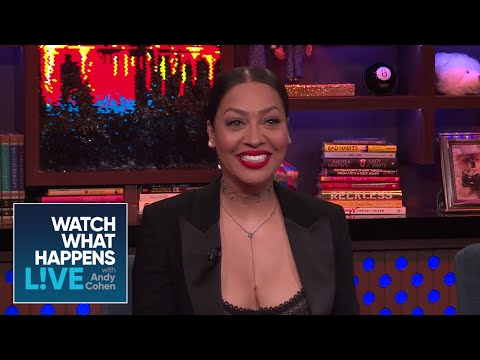 Will There Be A La La Anthony And Carmelo Anthony Reconciliation? | WWHL
