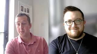 Jon Cockcroft | One Year In Pt 1