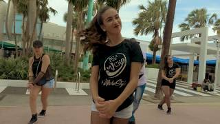 Mayores - Becky G ft. Bad Bunny - Choreography by ( Baila con Micho - Dance School)