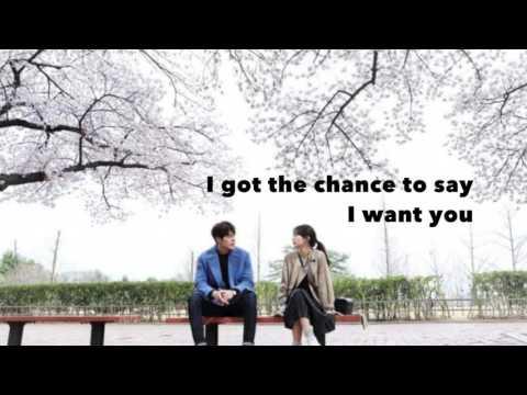 NEW EMPIRE - A Little Braver (Lyrics) - Uncontrollably Fond OST