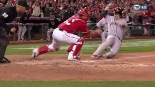 2014 MLB Slides