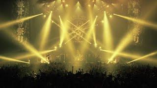 175R「ハッピーライフ」LIVE ver. 〜SKULLSHIT 20th ANNIVERSARY 骸骨祭り〜