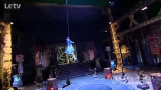 [Fun] Đột nhập hậu trường Cổ kiếm kỳ đàm