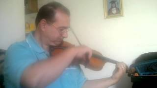 Violino antigo Alemão raríssimo Jacobus Stainer
