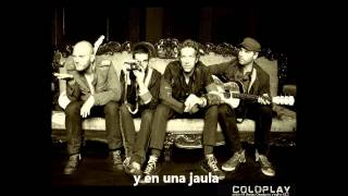 I Ran Away - Coldplay (en español)