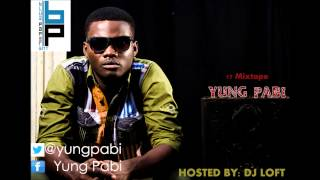 Download Yung Pabi - Bus Stop (Prod. by Magnom) MP3 song and Music Video