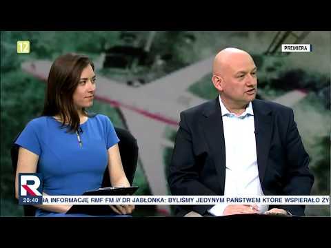 """Fakty Smoleńsk 2010 , A.Macierewicz """" raport Millera unieważniony""""19.04.2018"""