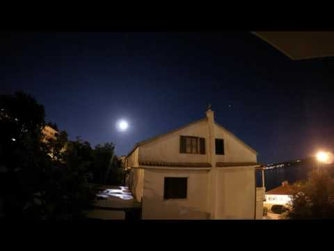 GoPro 4BE Timelapse Croatia
