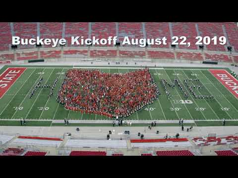 Buckeye Kickoff 2019 | The Ohio State University Office Of Student Life