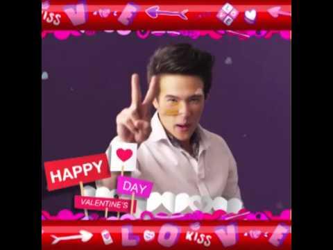 Happy Valentine's Day...ส่งความรัก x2 จากธนาคารไทยพาณิชย์