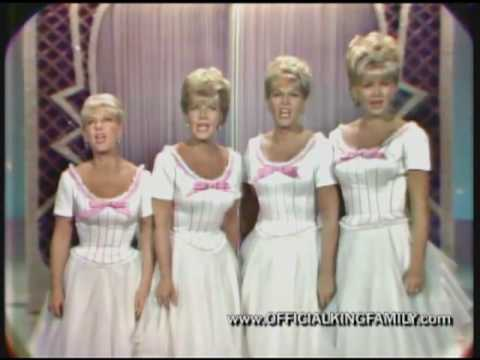 The King Sisters Sing