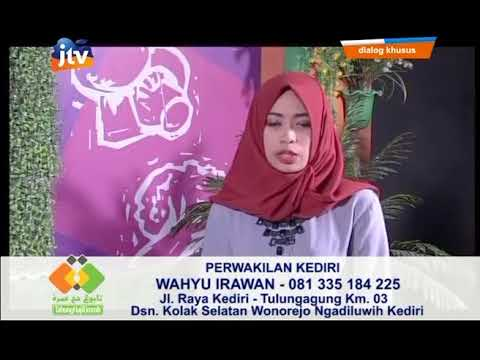 Talkshow Cara Berangkat Haji/Umroh Dulu Bayar Belakangan - part 4/4