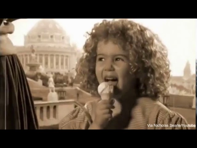 MO made: The Ice Cream Cone