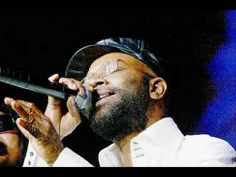 Beres Hammond Mix