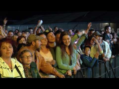 Miro Žbirka (live) - Mám rád - Legendy festival 2017 - Prievidza