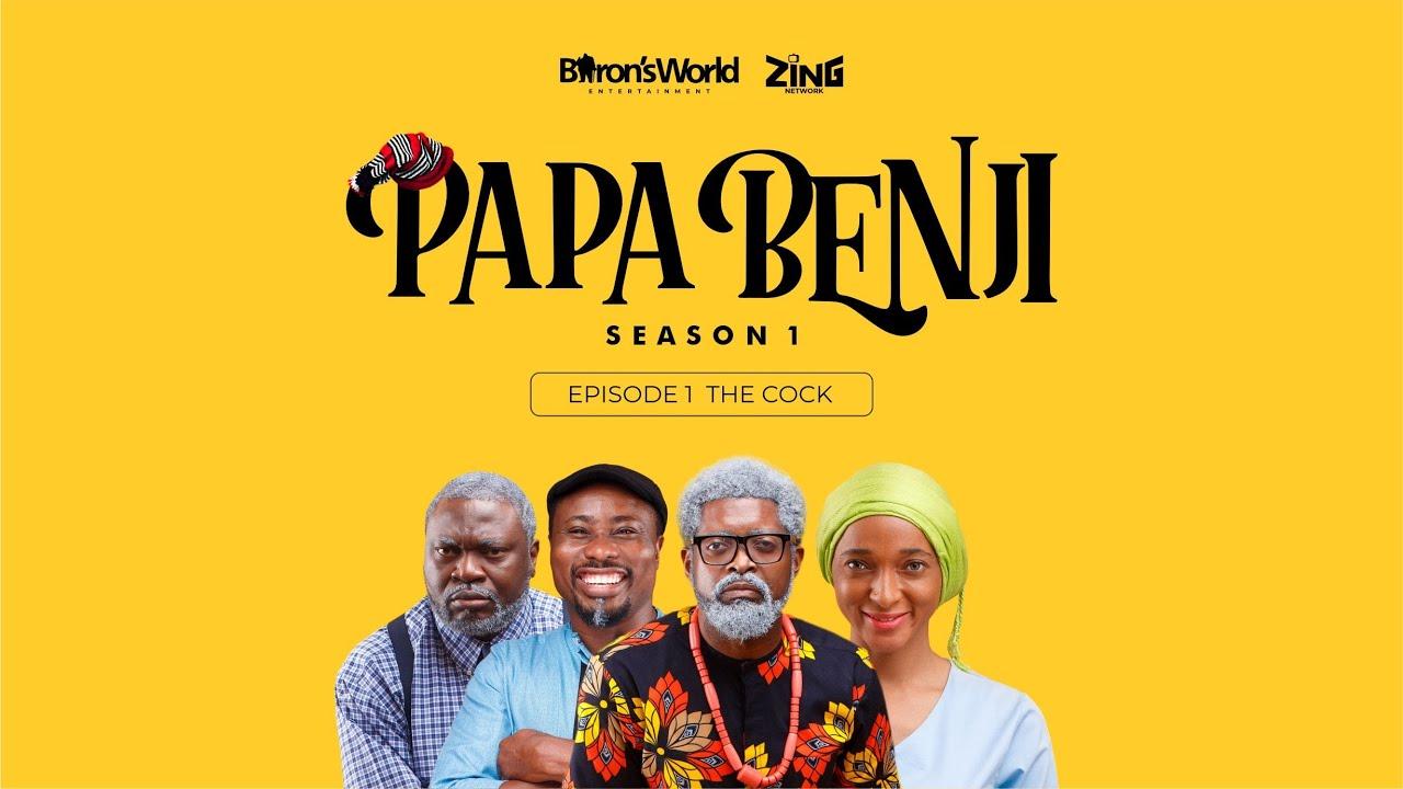 Download Papa Benji: Episode 1 (The Cork)