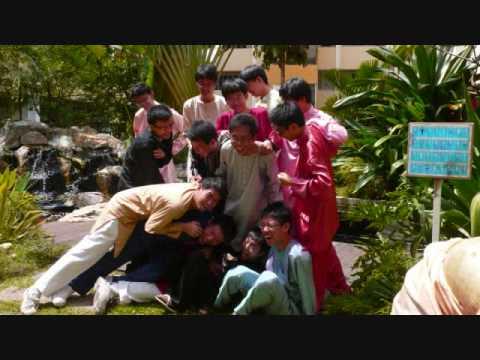 Beatty Sec 4E2'09 Graduation Video : Deleted Scene