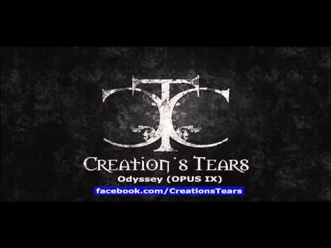 Gothic Metal - not symphonic metal - sad acoustic melancholic Odyssey