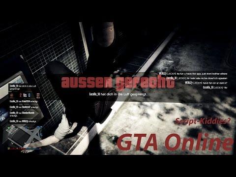 ♦ Script-Kiddies und neues Update ♦ Let's Play GTA 5 Online [HD+|GER]