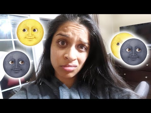 Thumbnail: The Time I Missed The Solar Eclipse (Day 936)