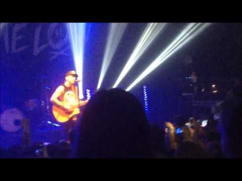 All Time Low (Lawrence, KS)