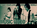 The RAMONES - Today Your Love, Tomorrow The World (Music Video)