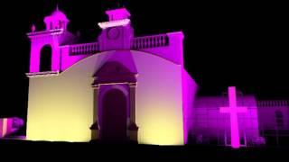Capilla de Nuestra Señora de la Candelaria Veracruz
